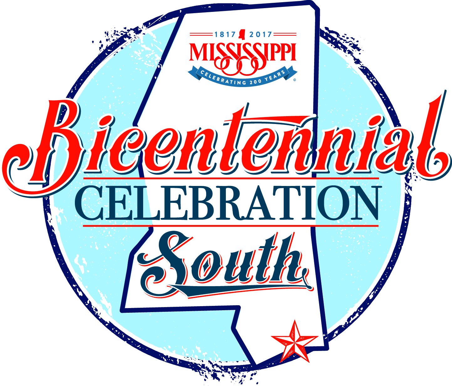 Mississippi Bicentennial Celebration