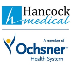 Hancock Medical and Ochsner Health System